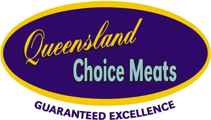 Queensland Choice Meats Logo